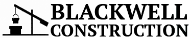 Blackwell Construction Logo